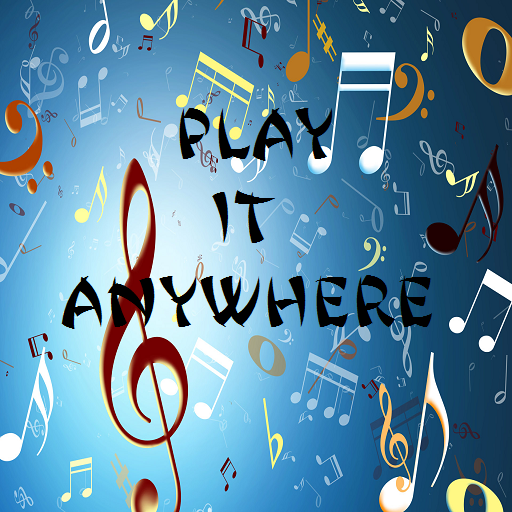 Playitanywhere