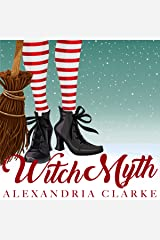 Witch Myth: A Yew Hollow Christmas, Book 1 Audible Audiobook