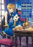 Ascendance of a Bookworm: Part 2 Volume 1 (English Edition)