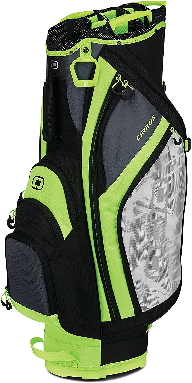 OGIO 2018 Cirrus Cart Bag
