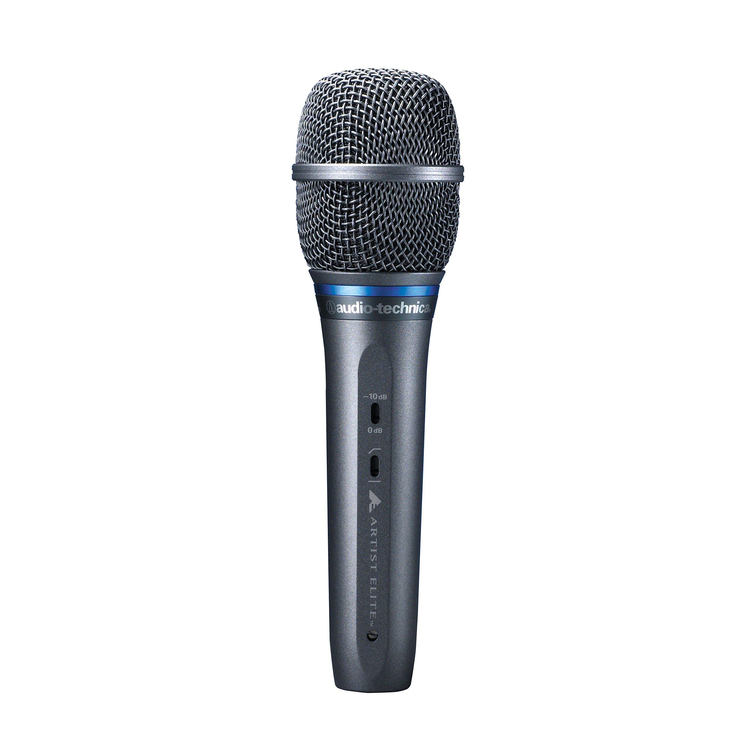 Microfono Audio-Technica AE3300 Cardioid Condenser ...