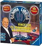 Hasbro chi vuol essere milionario giochi e giocattoli - Gioco da tavolo caduta libera ...
