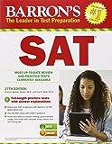 Barron's SAT, 27th Edition