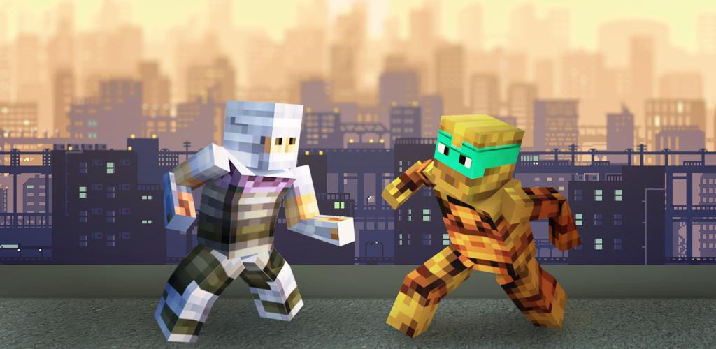 Cube Turtle Hero and Cube Ninja: Amazon.es: Appstore para ...