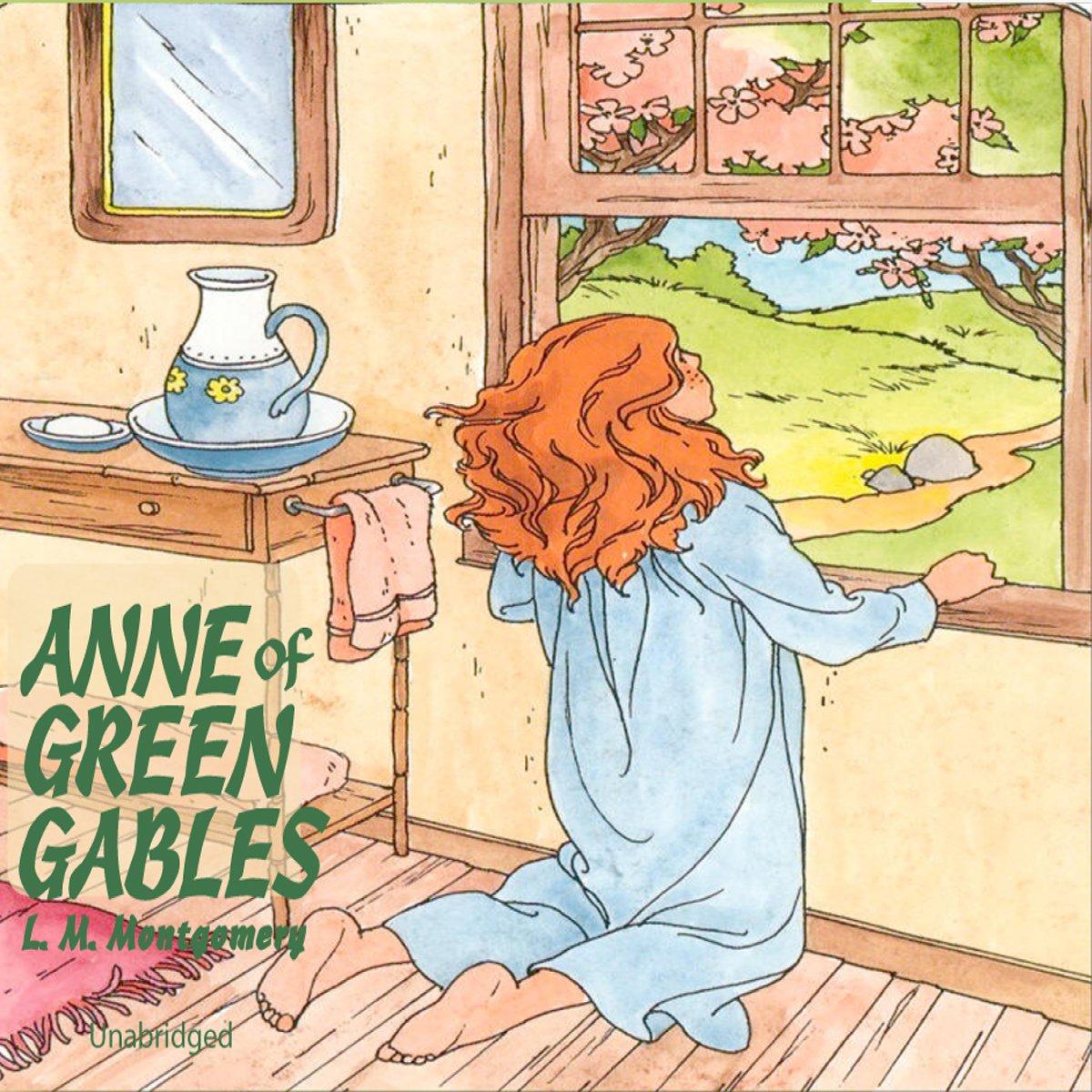 Download Anne of Green Gables pdf epub