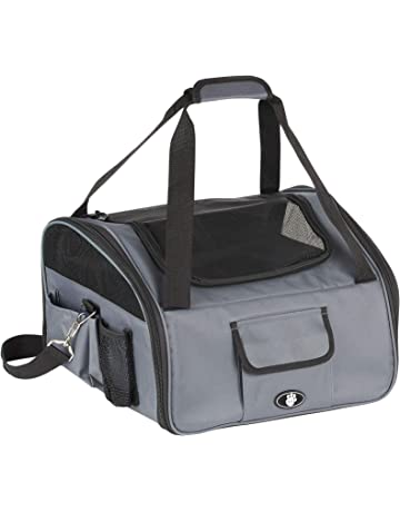fd12dee0ee0 Me & My Pets Grey Car Seat & Carrier - Choice of Size