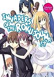 Invaders of the Rokujouma!?: Volume 1