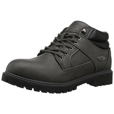 Lugz Men's Cairo Mid Fashion Boot: Shoes