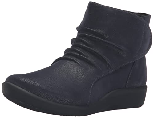 Clarks Women's Sillian Chell Boot