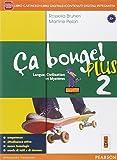 Ca bouge! Con e-book. Con espansione online. Per la Scuola media: 2