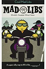 Cool Mad Libs Paperback