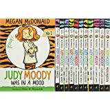 The Judy Moody Most Mood-tastic Collection Ever: Books 1-12