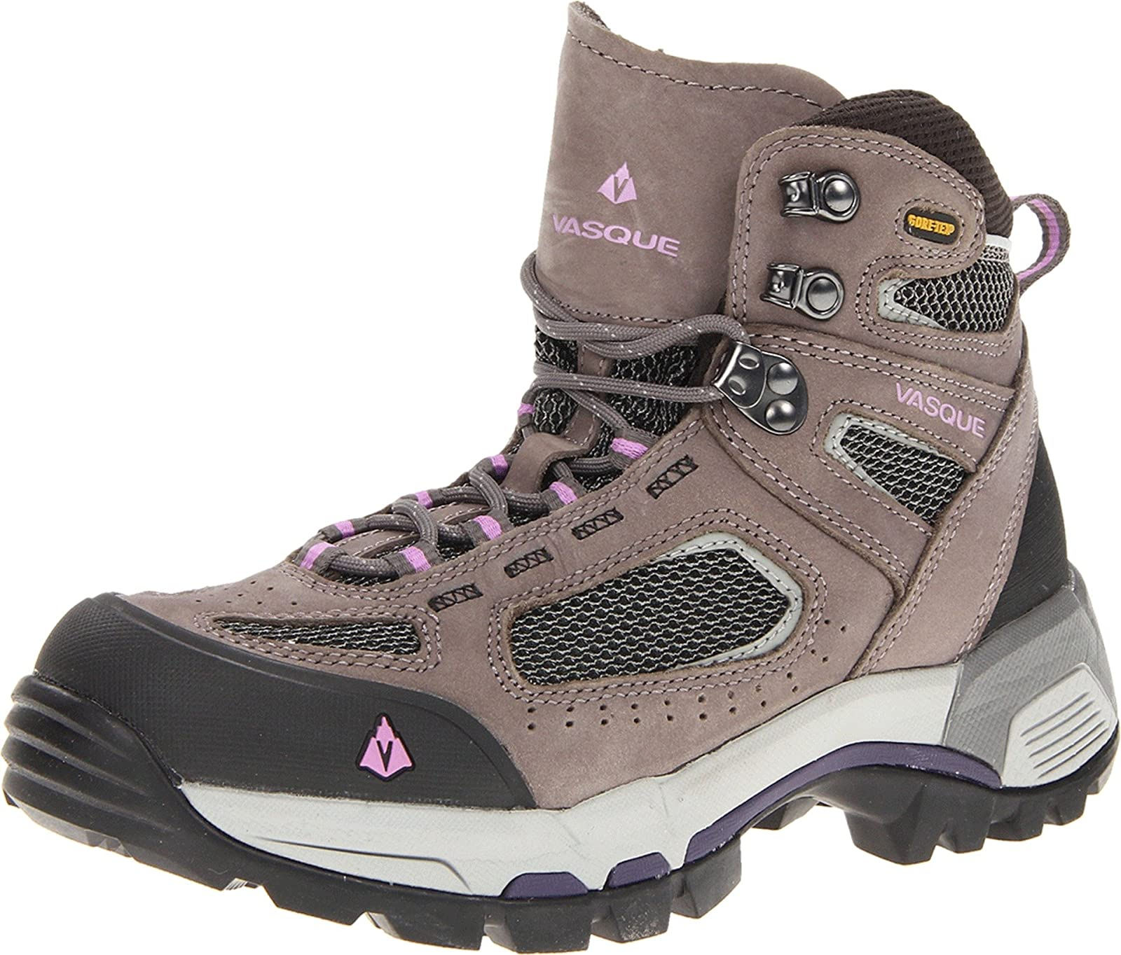Vasque Women's Breeze 2.0 Gore-Tex Hiking Boot Little Kid US - 1