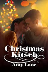 Christmas Kitsch Kindle Edition