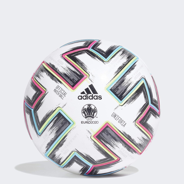 adidas UNIFO Pro - Pelota: Amazon.es: Deportes y aire libre