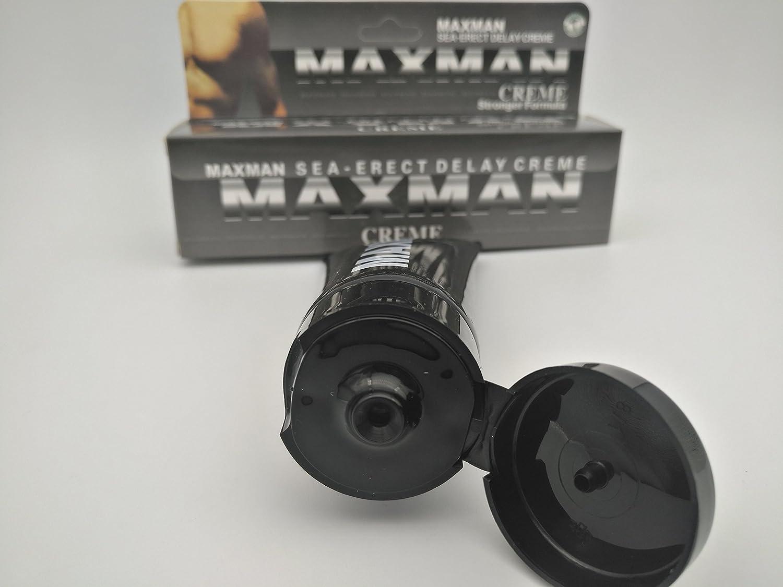 Amazon.com : MAXMAN herbal male Penis Enlargement Cream Sex Delay Creme For  Men Enlarge penis erection gel Bigger and longer for adults : Beauty