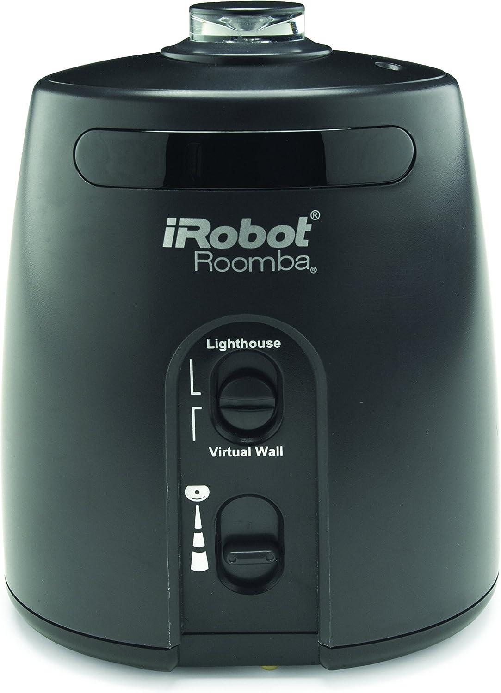 Irobot 81002 - Pared virtual para robot aspirador Roomba 581 ...