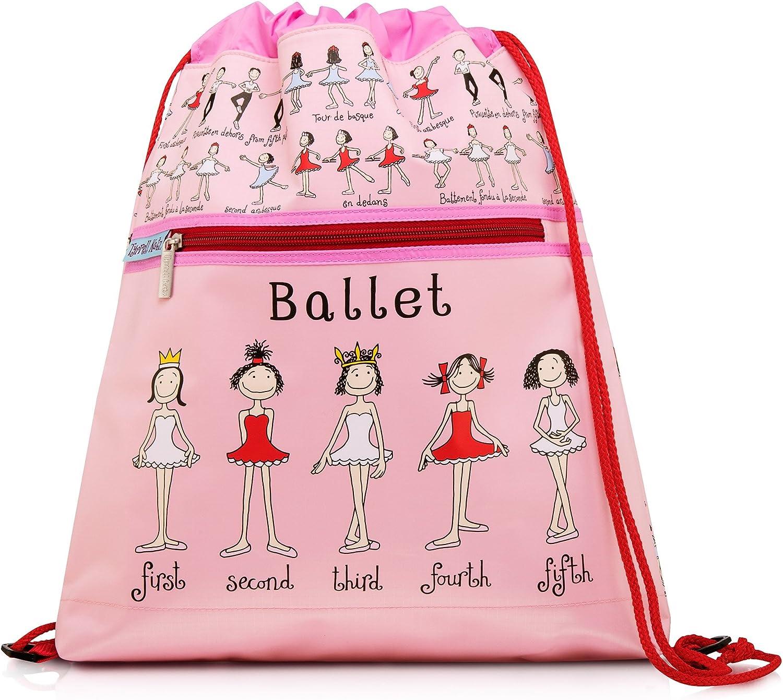 bolsa de ballet clasico