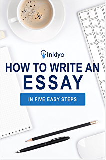 An Essay On Science How To Write An Essay In Five Easy Steps Example Of An Essay With A Thesis Statement also High School Essay Samples Amazoncom Writing Essays For Dummies Ebook Carrie Winstanley  Writing A Proposal Essay