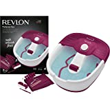 REVLON Pediprep Foot Spa and Pedicure Set with Nine Accessories