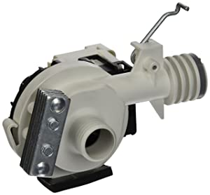 General Electric WD35X10064 Dishwasher Drain Pump