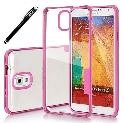 Amazon.com: Note 3 Case, Galaxy Note 3 Carcasa, E LV Galaxy ...