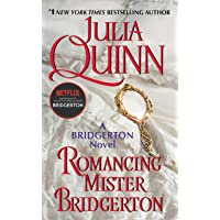 Romancing Mister Bridgerton: Bridgerton
