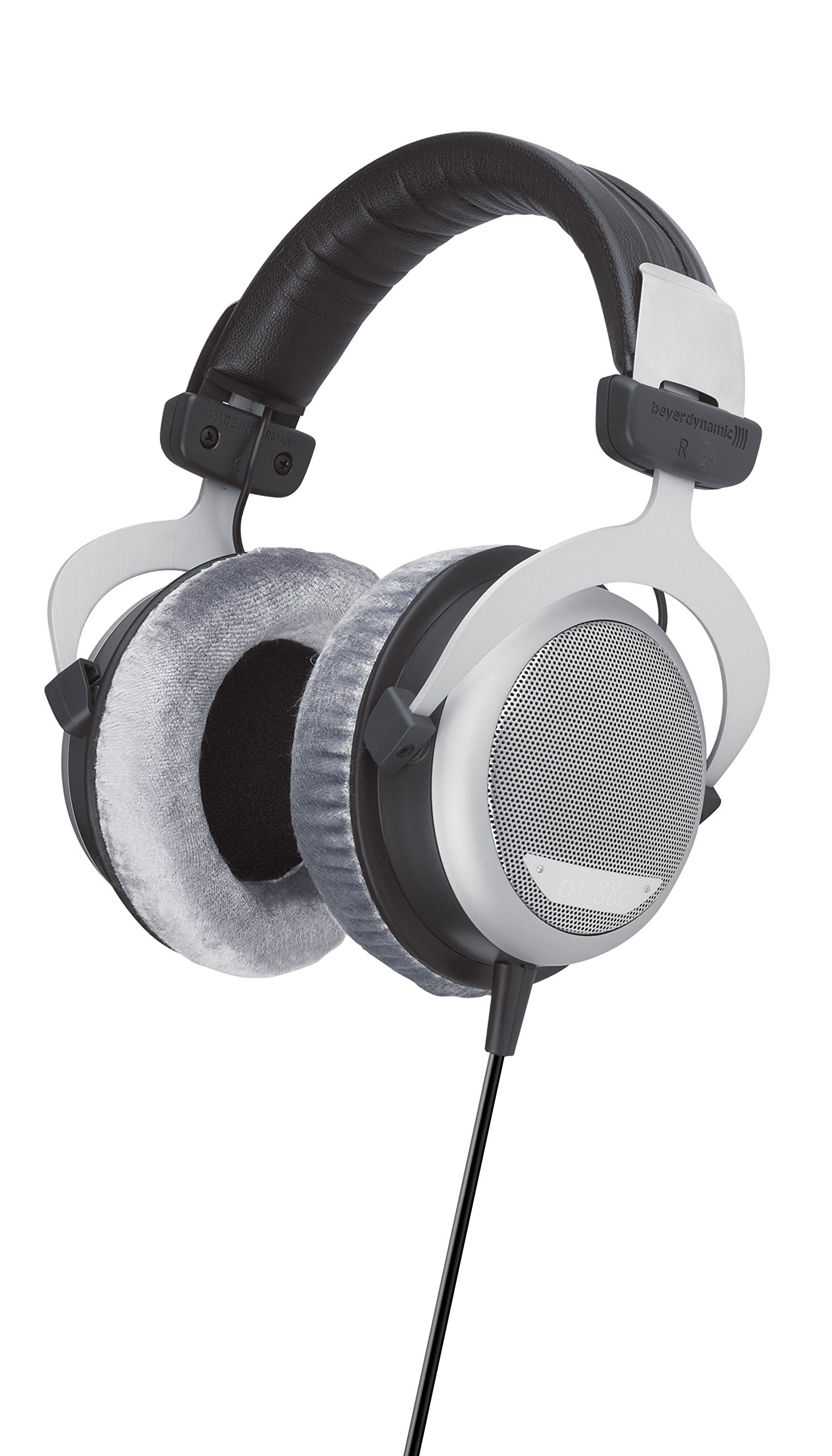 Beyerdynamic DT 880 Premium 600 ohm HiFi headphones by beyerdynamic