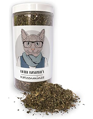 4cec3a3a291 Catnip makes your cat happy! 60g XXL-pack. Premium-quality. Only