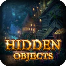 Microlith of Speed - Hidden Object Challenge # 28