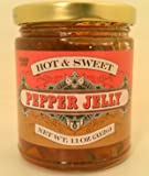 Trader Joes Hot & Sweet Pepper Jelly