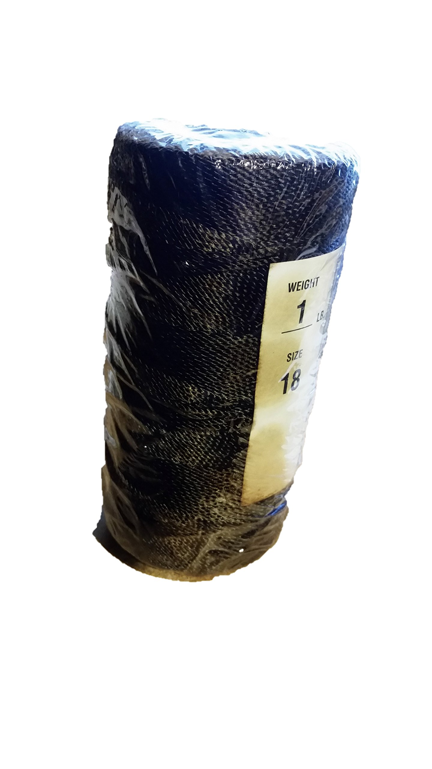 Batting Cage Repair Twine Lacing Cord 1000ft Tarred Weather Resistant by RF Ederer