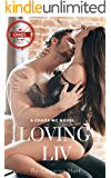 Loving Liv: Chaos MC Book 2