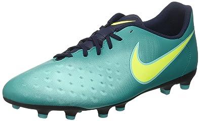 Nike Magista Ola II Fg, Scarpe da Calcio Uomo