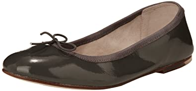 PatentBallerines Soft Femme Plates Bloch Bloch mN80wn