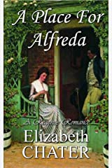 A Place For Alfreda Kindle Edition