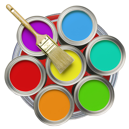 home color paint idea (Decorating House Ideas)
