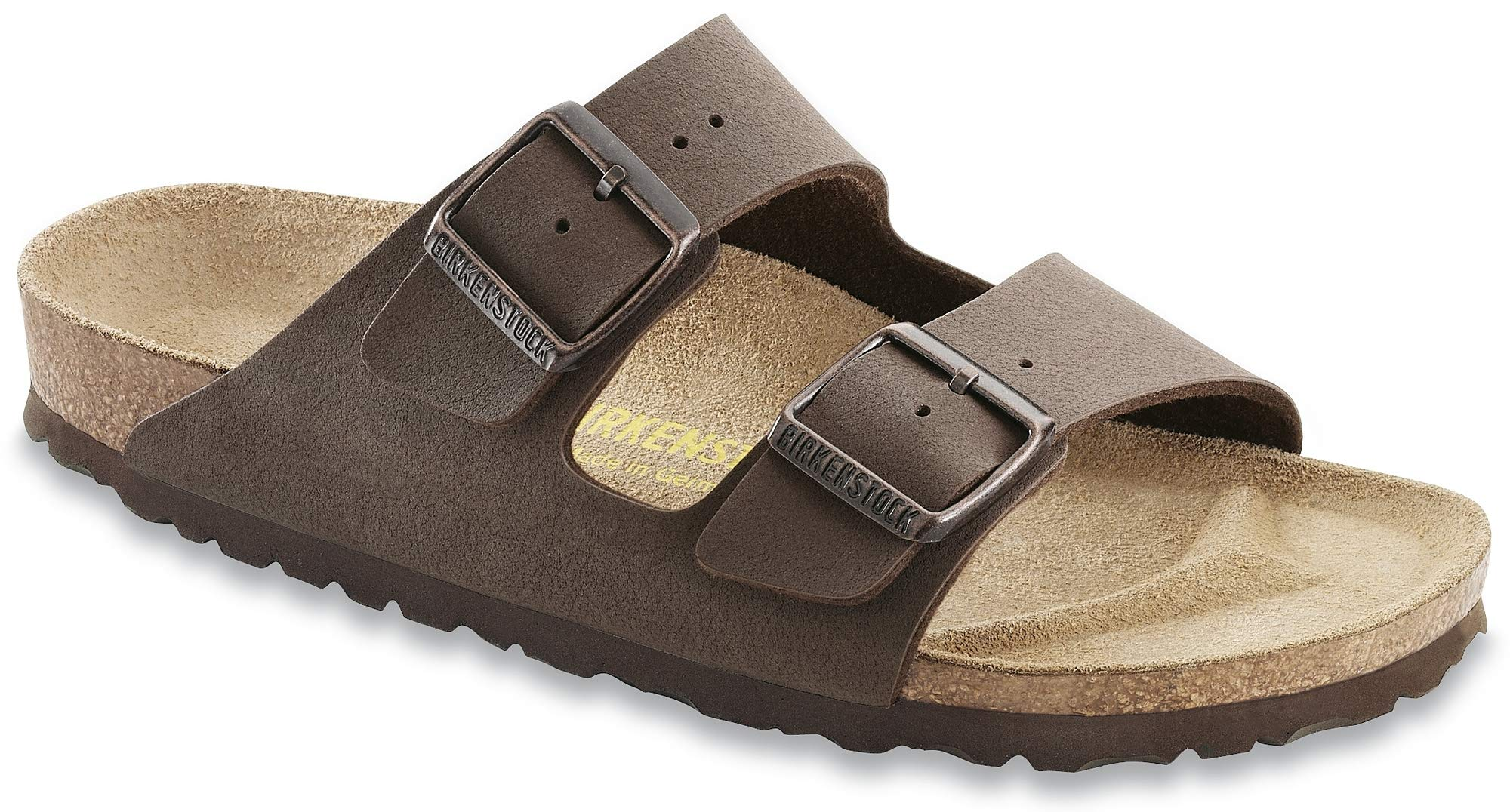 Birkenstock Women's Arizona Slip On Sandal (0151183) by Birkenstock