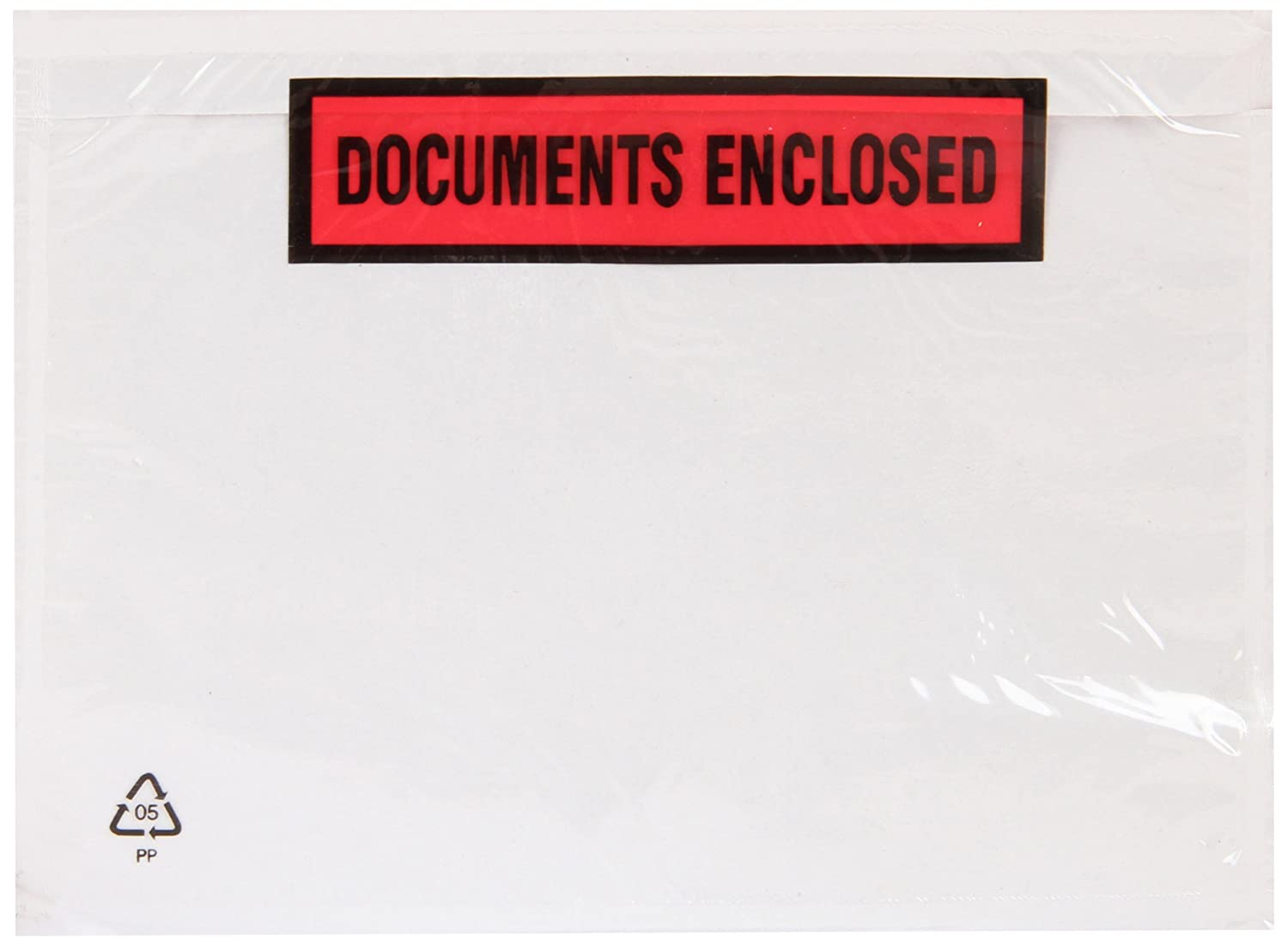 Clear Pack of 500 PDE52 Blake Purely Packaging C4 328 x 245 mm Printed Documents Enclosed Wallet Envelopes Peel /& Seal