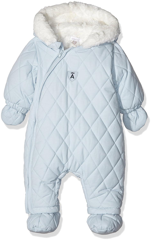 Absorba Boutique Baby-Jungen Schneeanzug 9i46012
