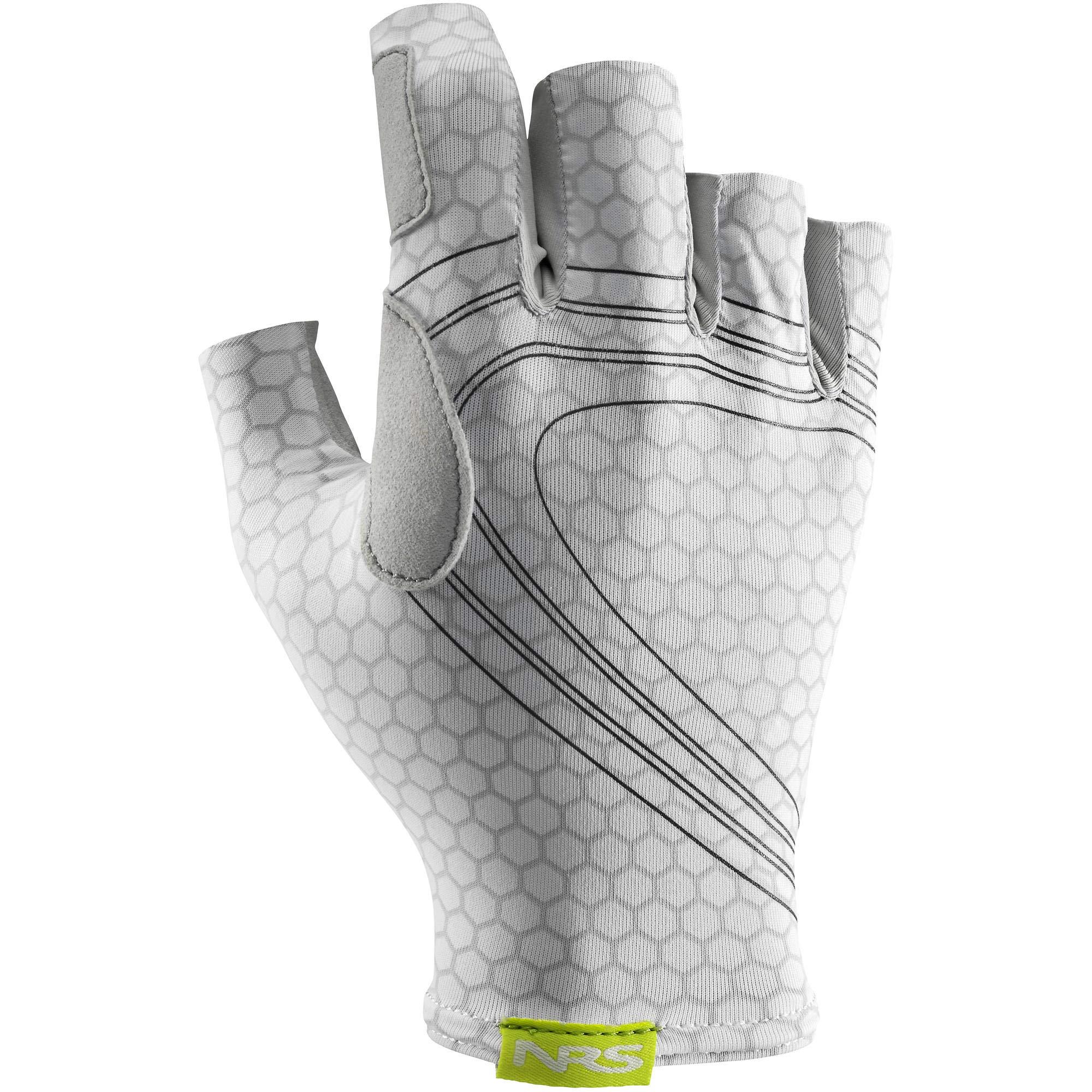 NRS Castaway Glove Grey Scale XXL by NRS