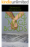 Battle Mage Bonds (Tales of Alus Book 13)