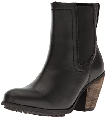 Women's Dearden Motorcycle Boot