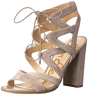 fbf18eccebd7b0 Sam Edelman Women s Yardley Dress Sandal  Amazon.ca  Shoes   Handbags