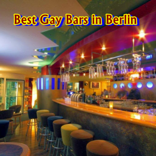Best Gay Bars in Berlin