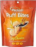 Peckish Puff Bites, Soy Chicken 80 g