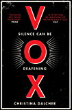 Vox: The gripping debut of 2018 that everyone's talking about!