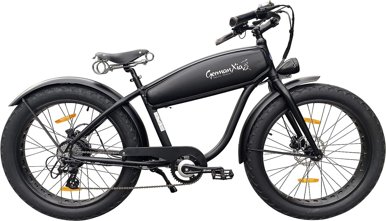 GermanXia E-Bike