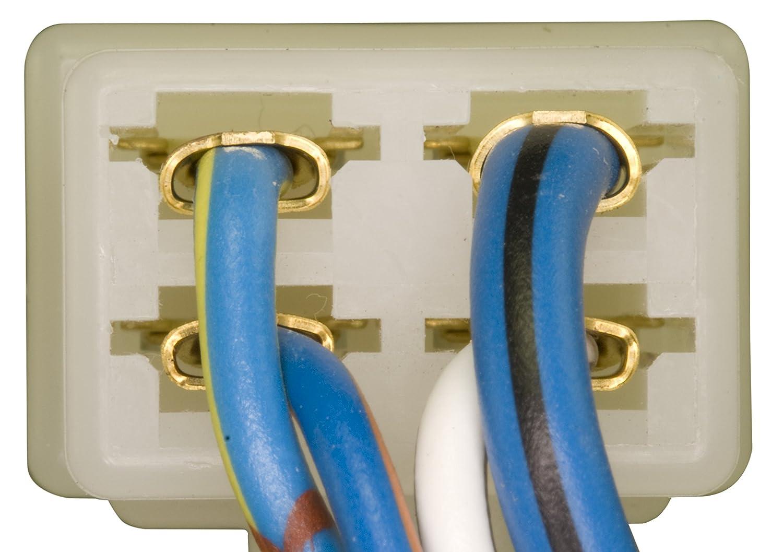 Wells JA1309 HVAC Blower Motor Resistor