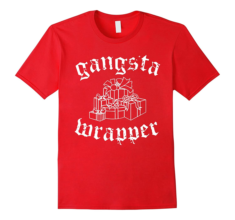 Gangsta Wrapper\